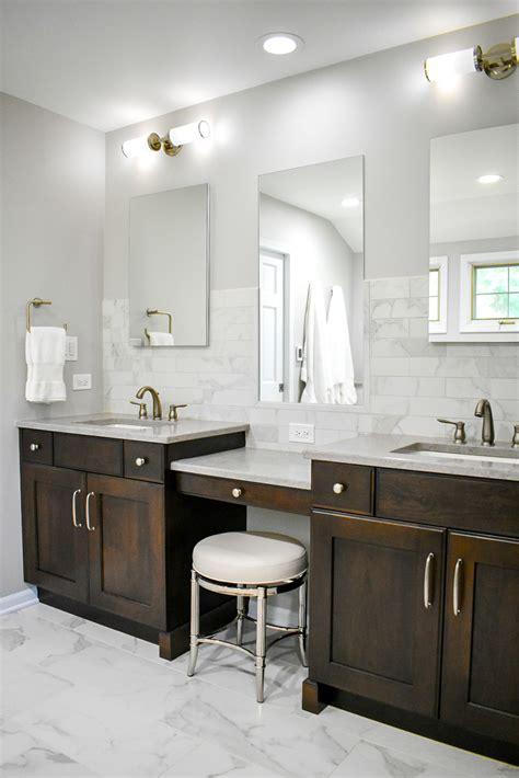 bathroom vanities normandy remodeling