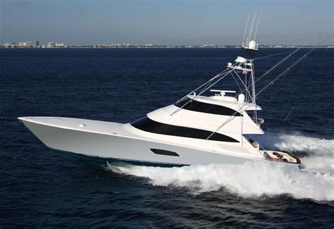 Viking Brand Boats by 2016 92 Viking Yacht For Sale The Hull Boating