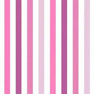 Baby Tapete Mädchen : harlequin tapete bunte streifen pink lila 39 all about me ~ Michelbontemps.com Haus und Dekorationen