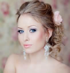 wedding makeup 10 beautiful wedding day makeup ideas be modish