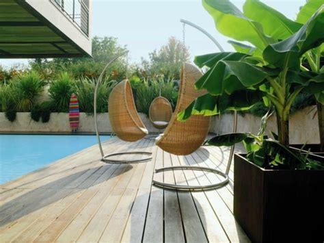 canapé avec des palettes mobilier jardin design nos 20 coups de cœur