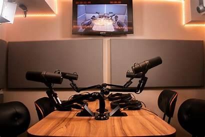 Studio Podcast Podcasting Nyc Start Radio Rent
