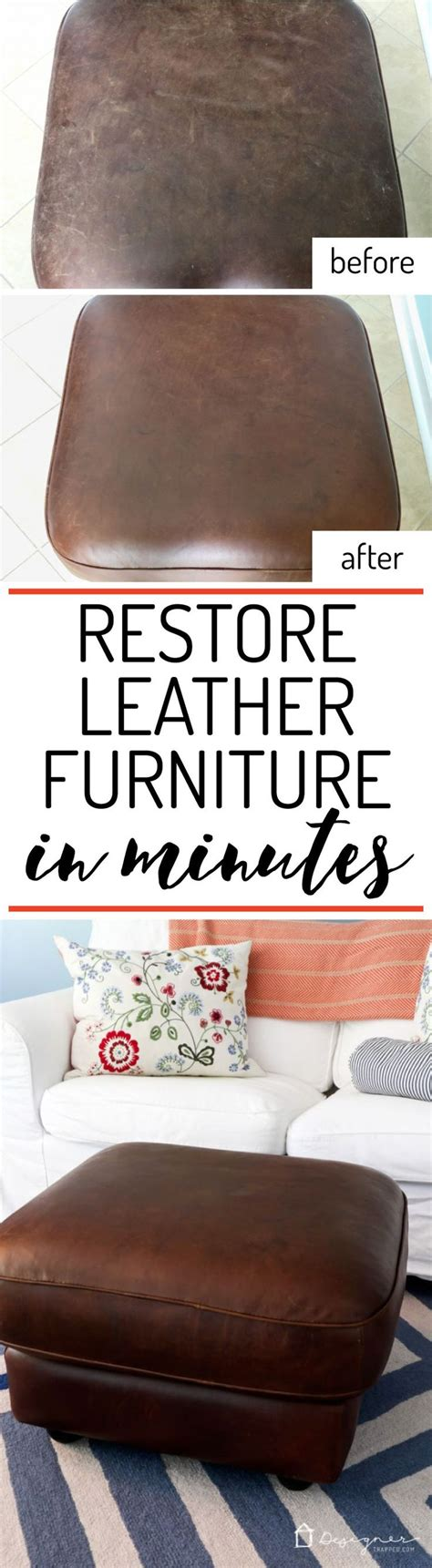 leather couch repair ideas  pinterest leather