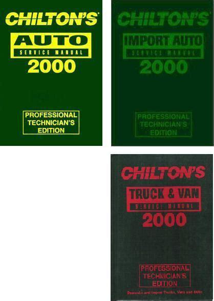what is the best auto repair manual 2000 lexus gs auto manual 2000 1996 chilton s service manual set 3 manuals
