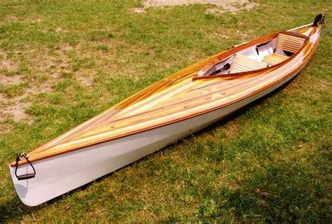Canoe And Boat Building Pdf by Woodwork Sea Kayak Plans Pdf Plans