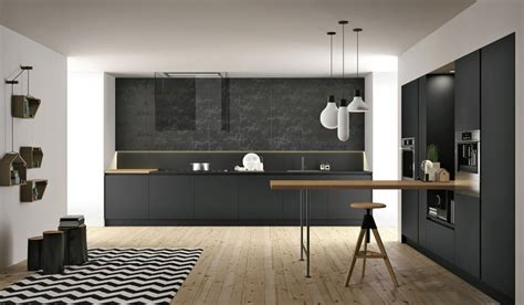 forum arredamento it cucina fenix ntm nero o bianco