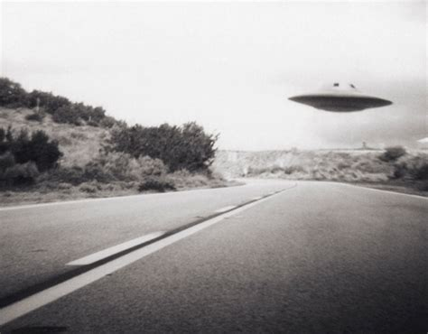 The Truth Is Out There 150 Years Of Ufos Pictures