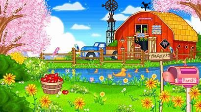 Glitter Farm Graphics Scene Kawaii Community Copy