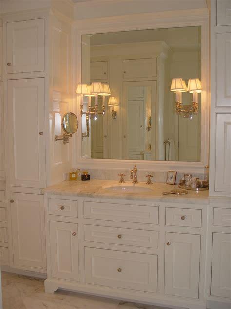 Bathroom Mirror Decorating Ideas by Awe Inspiring Magnifying Mirror Decorating Ideas