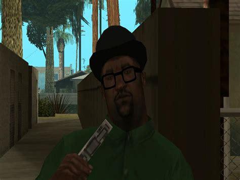 Grand Theft Auto San Andreas Wiki
