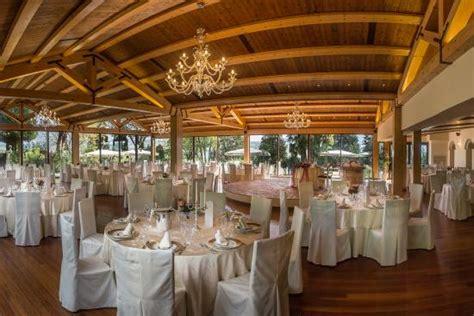 sala banchetti esterno villa foto di ristorante villa