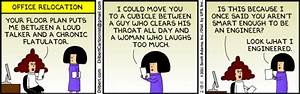 Office relocation — Dilbert style | ChrMoosejaw's Musings