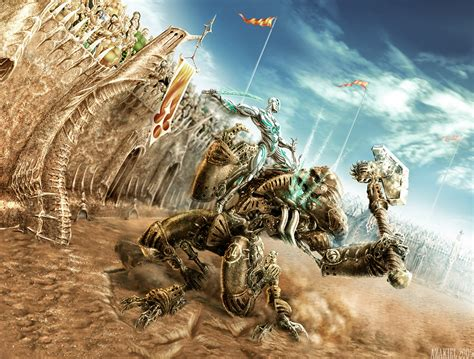 pictures  gladiators echomon