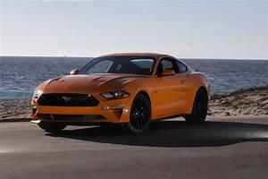2021 Ford Mustang Coupe Exterior Photos | CarBuzz
