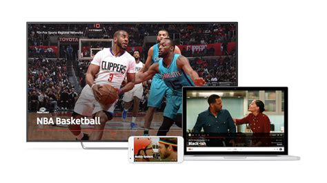 Cut the Cord With YouTube TV for $35/Month   News ...