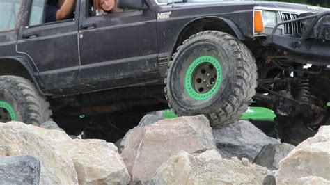 Tire Size Guide – Does it Hit or Fit?   Offroaders.com