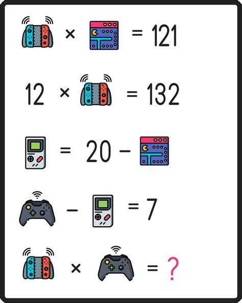 27 downloads 297 views 9mb size. COSAS DE SANTOÑA: Download 28+ Math Puzzle Games With Answers Pdf