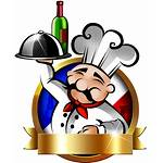 Restaurant Clipart Hotel Chef French Transparent Clip