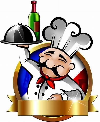 Restaurant Clipart Hotel Chef French Transparent Sheff