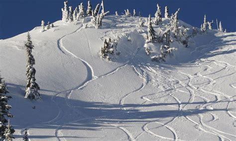 ridge hurricane skiing ski olympic winter washington area national park peninsula hurrican istockphoto snowboard mountain