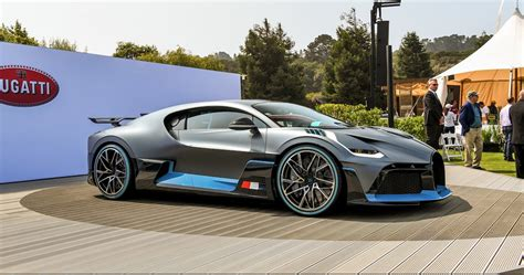 New Model Of Bugatti by The Car You Can T The New Bugatti Divo Power
