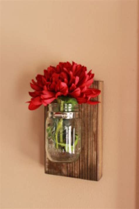 Jar Home Decor Ideas by 37 Cool Country Decor Ideas That Will Look Great In Your Home