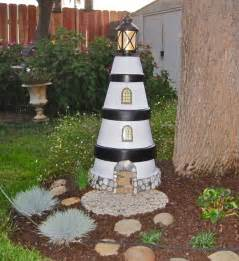 Decorative Lighthouses Home Use