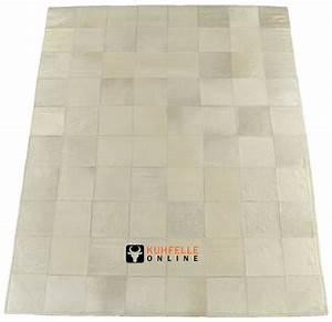 Kuhfell Teppich Weiß : kuhfell teppich naturweiss 200 x 160 cm kuhfelle online nomad ~ Frokenaadalensverden.com Haus und Dekorationen