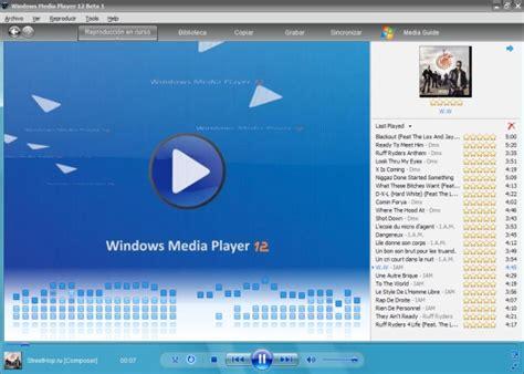 eallsoftu windows media player