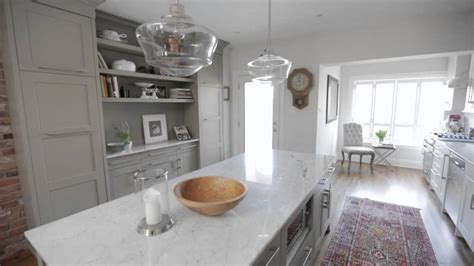 Interior Design — Best Tips For A Long & Narrow Kitchen