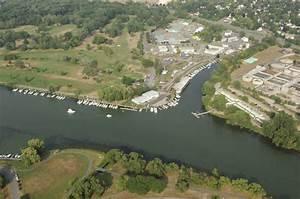 Johnson Boat Yard In Ithaca NY United States Marina