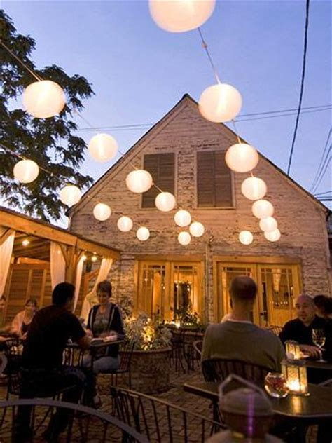 alfresco dining  chicago midwest living