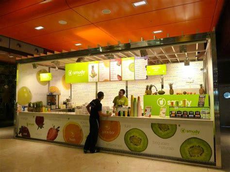 Smudy Juice Bar Arenas Barcelona El Ensanche Eixample