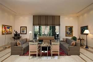 Decoration Interieur Kara Molinari Architecte Dintrieur