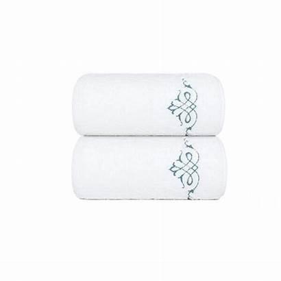 Bath Egyptian Hope Sheet Cotton