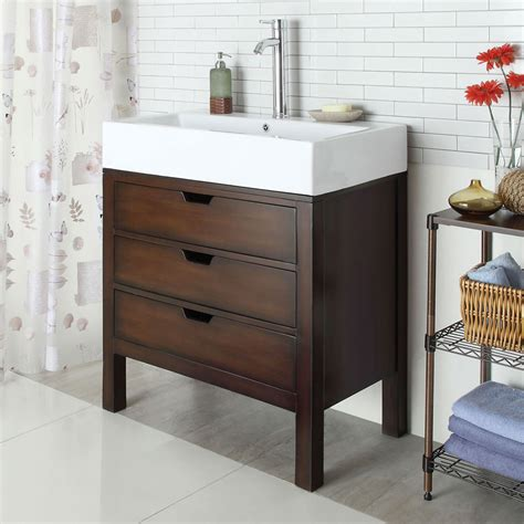 Bathroom Vanity Farmhouse Sink by Contemporary Tillie Bathroom Sink Cabinet Vanity Farmhouse