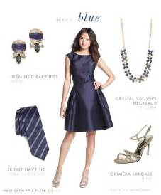 accessorize stud earrings navy dresses archives at dress for the wedding