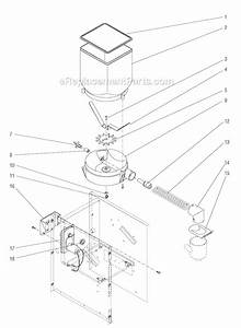 Bunn Paf Parts List And Diagram