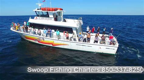 fishing deep sea charters swoop