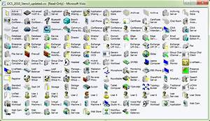 lync 2010 visio stencils the expta blog With viso templates