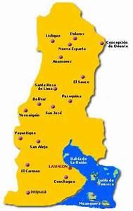 Departamento La Uni U00f3n  El Salvador