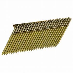 Clou De Charpente : clous charpente en bande 28 galvanis 2 bte 2000 rona ~ Edinachiropracticcenter.com Idées de Décoration