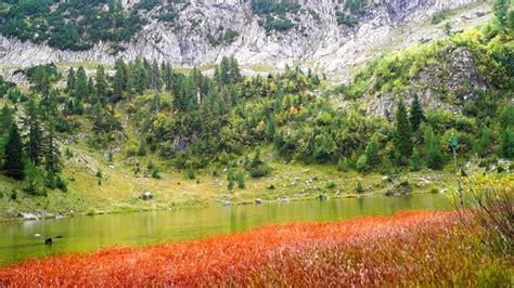 Liqeni i Kuqishtes-Kosovë. - YouTube
