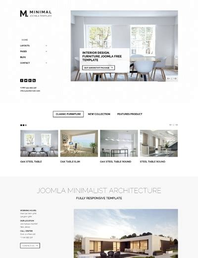 joomla templates joothemesnet