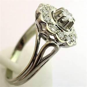 bijoux anciens occasion bague diamants ancienne forme With bijouterie bague