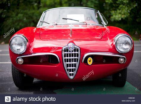 Vintage Alfa Romeo by Vintage Alfa Romeo Stock Photos Vintage Alfa Romeo Stock