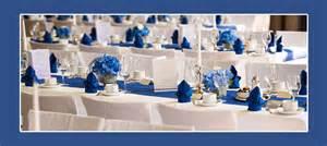 blaue blumen hochzeit tischdeko blau servietten hochzeit geburtstag taufe kommunion und konfirmation