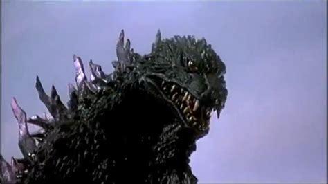 Godzilla 2000 (1999) (godzilla Week 2013 Day 1