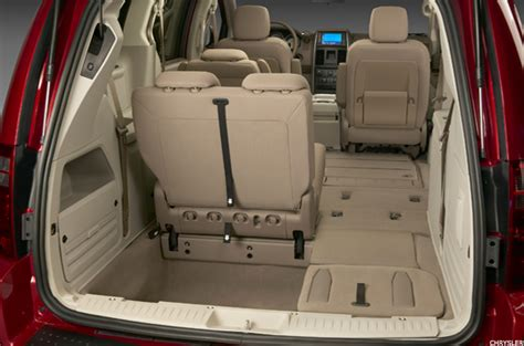 Suvs With Stow And Go Seats by 5 Great Friendly Car Features Thestreet