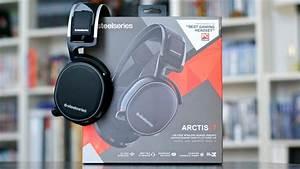 Tech News Et Test : test steelseries arctis 7 le meilleur casque ps4 xbox one et pc high tech goldengeek ~ Medecine-chirurgie-esthetiques.com Avis de Voitures